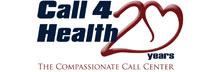 Call 4 Health: Practicing Patient-First Approach